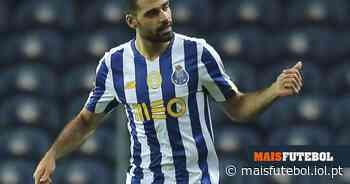FC Porto: Taremi no onze do ano da Liga | MAISFUTEBOL - Maisfutebol