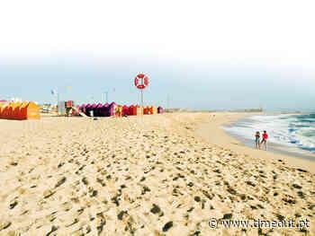 """Há quatro praias no distrito do Porto com """"zero poluição"""" - Time Out"""