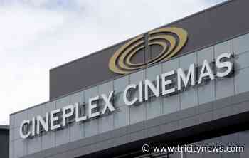 Take two: Coquitlam Cineplex theatre reopening June 15 after COVID-19 forced second shutdown - The Tri-City News