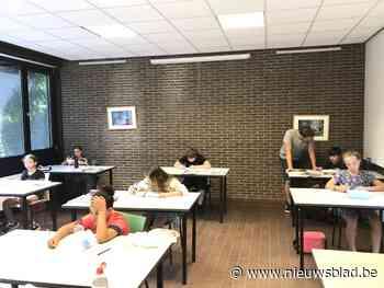 Opnieuw zomerschool in Lanaken (Lanaken) - Het Nieuwsblad