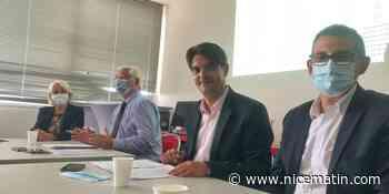 Le maire de Grasse prend la présidence de l'Office de tourisme communautaire unique du pays de Grasse - Nice-Matin