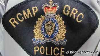 La Ronge RCMP arrest teen in relation to assault on two children - larongeNOW