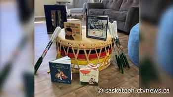 Northern family literacy hub set to open in La Ronge, Sask. next month - CTV News Saskatoon