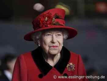 Britische Royals - Die Leere an ihrer Seite: Prinz Philip wäre 100 geworden - esslinger-zeitung.de