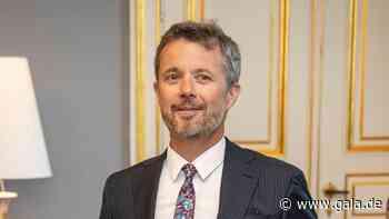Royals: Frederik von Dänemark verlässt Olympisches Komitee - Gala.de