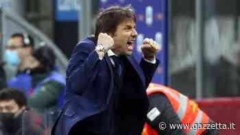 """Antonio Conte, l'esclusiva alla Gazzetta: """"Io, l'Inter, l'Italia, Zhang e..."""""""