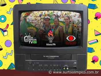 Jogos Olímpicos na Televisão brasileira: Atlanta 1996, Bandeirantes - Surto Olímpico