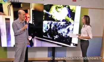 Una nuova sala meteo per Lamma - Toscana Media News