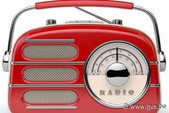 Busje met radioworkshops trekt in zomer door Beerse - Gazet van Antwerpen
