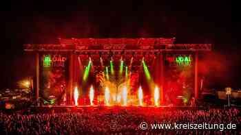 Reload Festival 2021 abgesagt – doch es gibt Hoffnung auf Musik - kreiszeitung.de