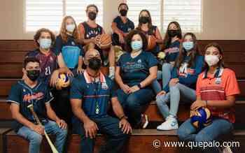 Con nueva imagen programa atlético de Marista Manatí - QuePalo.com