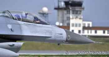 Militär: So wichtig ist die Airbase Spangdahlem für die Region Trier - Trierischer Volksfreund