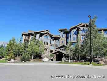 Canmore condo sold for $1.39 million after sitting empty for 17 years - The Globe and Mail