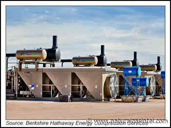 Berkshire Hathaway's CleanMachine Said First Midstream Equipment TrustWell Certified - Natural Gas Intelligence