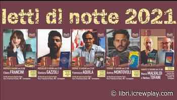 Letti di notte 2021: è festival a Carmagnola - iCrewPlay.com