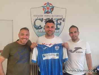 Promozione: bomber Barison è un nuovo giocatore del Csf Carmagnola - IdeaWebTv