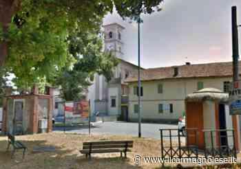Carmagnola: riqualificazione per la piazza di frazione San Michele - Il carmagnolese