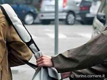 Carmagnola, una 46enne resiste allo scippo e fa arrestare due rapinatori - Corriere della Sera