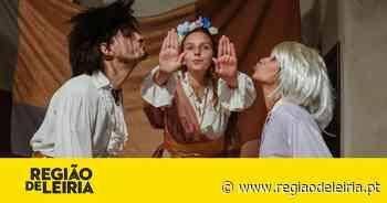 Teatro à Solta apresenta ciclo de peças cómicas na Marinha Grande - Região de Leiria