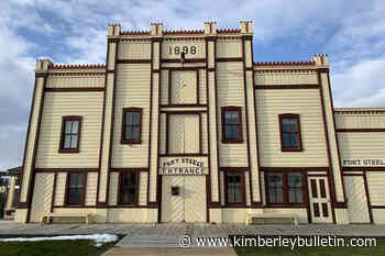Fort Steele Heritage Town to re-open June 15th – Kimberley Daily Bulletin - Kimberley Bulletin
