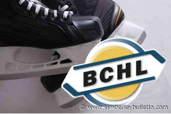BCHL takes another step towards eliminating fighting – Kimberley Daily Bulletin - Kimberley Bulletin