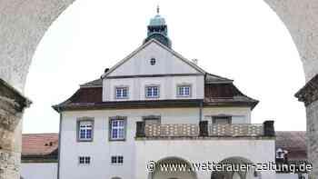 Arbeiten am Badehaus 5 starten - Wetterauer Zeitung