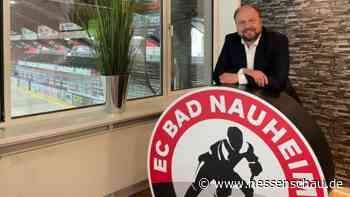 Eishockey: Neue Gesellschafter für den EC Bad Nauheim - hessenschau.de