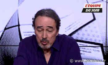Roustan évoque la déclaration de Mbappé sur la Ligue 1 et appelle au calme - Parisfans.fr