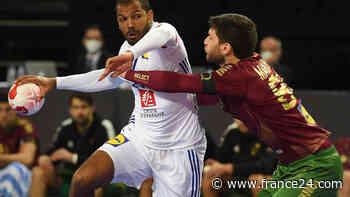 Francia, el nuevo El Dorado de los jugadores de balonmano españoles - FRANCE 24