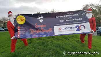 Santa's coming to Kendal for Rosemere Cancer Foundation - cumbriacrack.com - Cumbria Crack