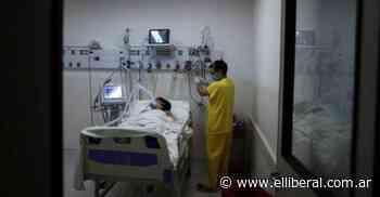 Fallecieron nueve personas y otras 811 resultaron infectadas en Santiago del Estero - El Liberal Digital