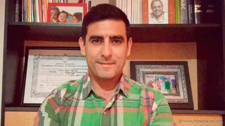 Santiago del Estero: murió por coronavirus el subsecretario de Desarrollo Social - Minutouno.com