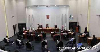 Sancionan adhesión de la Municipalidad de Santiago del Estero a la Ley de Emergencia Climática - El Liberal Digital