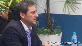 El vicegobernador de Santiago del Estero tiene coronavirus - Minutouno.com