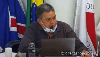 Exoneração de assessora parlamentar gera polêmica - ALFENAS HOJE - Alfenas Hoje