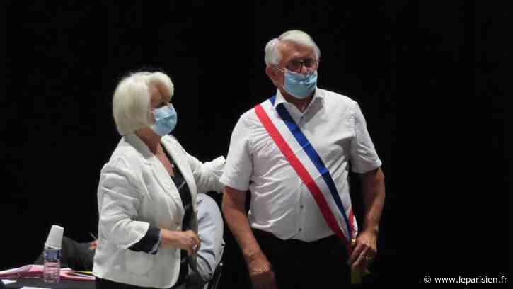 A Draveil, le fidèle Richard Privat succède à Georges Tron, incarcéré, au poste de maire - Le Parisien