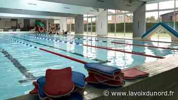 Avion : la piscine municipale rouvre finalement ce jeudi - La Voix du Nord