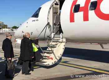 Les voyages d'affaires en avion durablement impactés par la visioconférence - AeroBuzz.fr