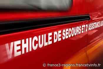 Clermont-Ferrand : un avion de tourisme s'écrase à l'aéroport d'Aulnat - France 3 Régions
