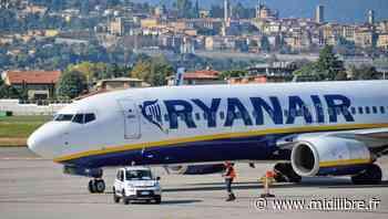 Ryanair : le prix des billets d'avion varie en fonction de la carte bancaire que vous utilisez - Midi Libre