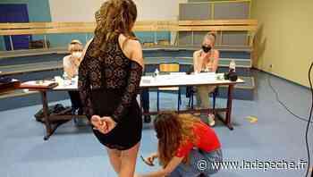 """Comité Miss Tarn à Lavaur : """"Le concours m'a aidé à prendre confiance en moi"""" - LaDepeche.fr"""
