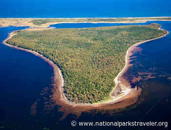 Survey Launched For Proposed Prince Edward Island Park Reserve - National Parks Traveler