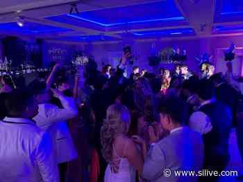 Prom 2021: Moore Catholic High School seniors celebrate at Ariana's Grand Woodbridge - SILive.com