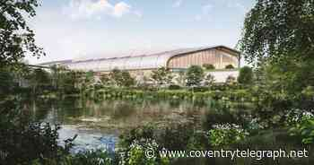 HS2 launches search for partner to build £370m Solihull station - Coventry Live