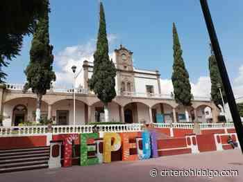 "Tepeji estará en fase ""poscovid"", asevera alcalde - Criterio Hidalgo"