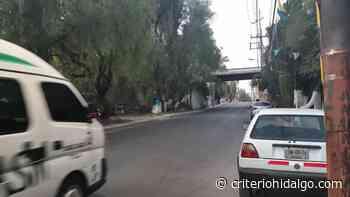 Denuncian ola de robos en hogares y transporte en Tepeji - Criterio Hidalgo