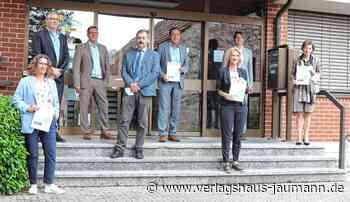 Kandern: Abschluss ist auch ein Startschuss - Kandern - www.verlagshaus-jaumann.de