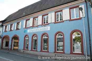 Kandern: Stadtbücherei hat wieder geöffnet - Kandern - www.verlagshaus-jaumann.de