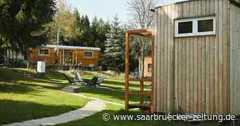 Grüne im Stadtrat Merzig wollen Siedlungsflächen für Tiny House schaffen - Saarbrücker Zeitung