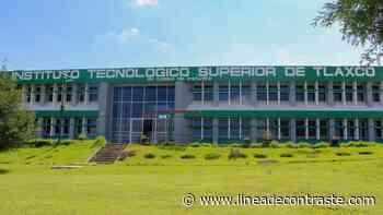 Signa Tecnológico Superior de Tlaxco convenio de colaboración con la Universidad del Valle de Tlaxcala - Linea de Contraste